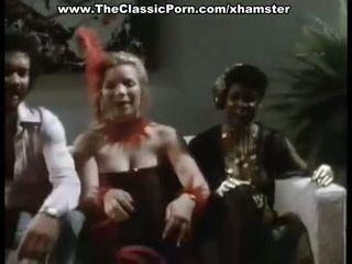 sesso di gruppo, annata, classic gold porn
