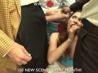 Πρωκτικό σεξ siffredi σεξ με Καυτά εφηβική ηλικία <span class=duration>- 33 min</span>