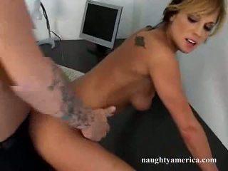 hardcore sex, big dick, bekommen ihre pussy gefickt