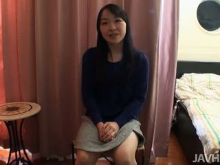 Seksi kanssa aasialaiset beauty