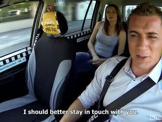 تشيكي taxi