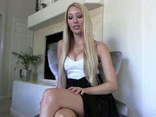 Blondine betekenen teef joi vernedering