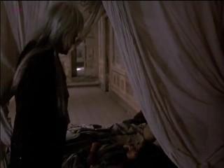 Anne knecht вампир в venice