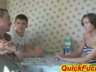 נוער מזוין boyfriends דוד