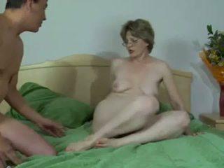 matures, anal, creampie