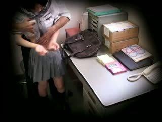 college, japanilainen, aika