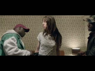 Nymphomaniac Uncut DP Scene with Charlotte Gainsbourg