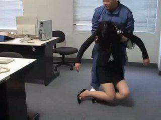 Officelady used przez janitor