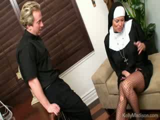 포르노, 큰, 가슴