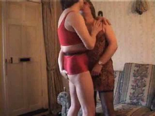 petelin, crossdresser, blowjob