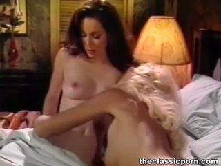 stars du porno, millésime, lesbienne