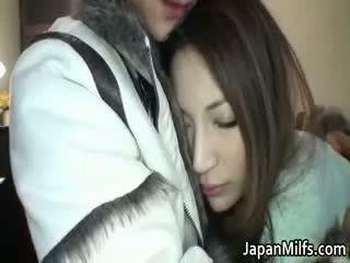 Anri suzuki jauks japānieši skaistule enjoys part4