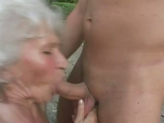 matures, anaal