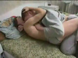 Részeg anya szar által neki fiú