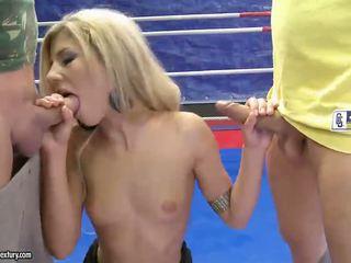 hardcore sex mer, avsugning, blondiner mer