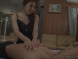 日本の, 巨乳ふしだらな女と性交, フェラチオ