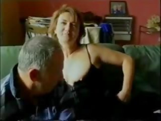 British Middleaged Couple Outdoors & Indoors: Free Porn f5