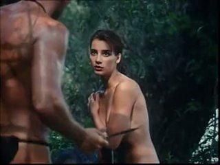 Tarzan x shame de jane