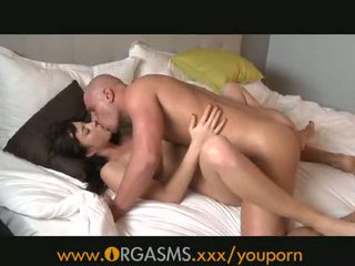 Orgasms - pregnate 나를