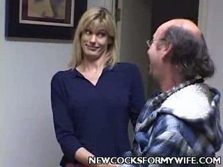rogacz, wife fuck, home movies żony
