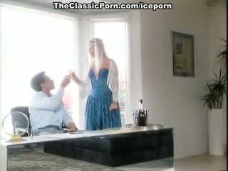 Cicciolina, moana pozzi, aja v klasično xxx film