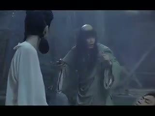 Viejo china película - erótico ghost historia iii: gratis porno ef