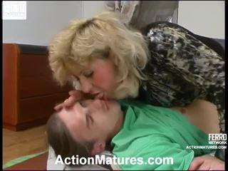 Rosemary dan marcus perilaku seks menyimpang berumur mov
