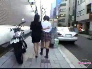 جذاب, اليابانية, مثليات