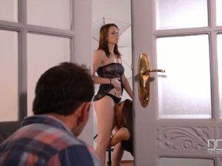 orgazm, anal sex, lizanie cipki