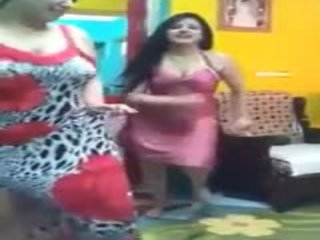 Arab buik dance 18: gratis lesbisch porno video- 64