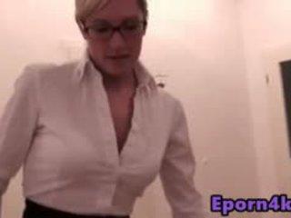 brunette, webcam, lesbisch