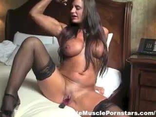 Muscle Féminin