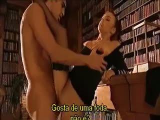 Kino 46: volný tvrdéjádro & latexové porno video b3