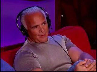 Howard stern - playboy evaluations, artie vs lou bellera