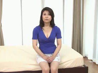 Japonesa madura sexo