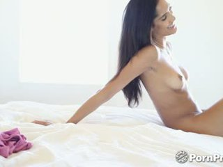 HD PornPros -Chloe Amour caught masturbating