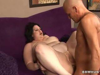 Fattie gets vāvere banged