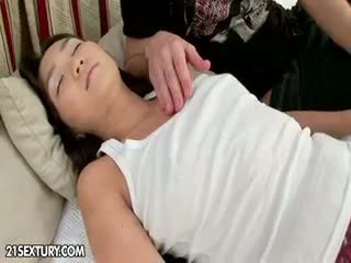 Anal Teen Angel Little Rita