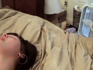Fait maison epic œil rolling orgasme - chloe cami