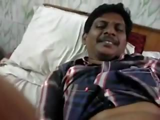 Desi Devar Bhabhi Enjoying in Bedroom, Porn 78