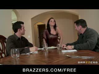 big, tits, deepthroat