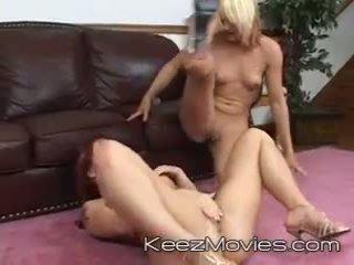 Katja Kassin - Lesbians Love Sex 03 - Scene 8 - Pink Kitty Video