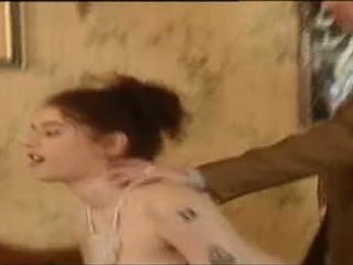brunete, groupsex, blowjob