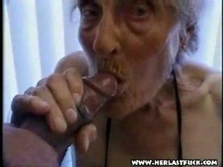 avó, avó, granny sex