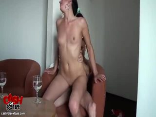 sex for cash, new sex for money clip, rated homemade porn action