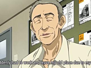 cartone animato, hentai