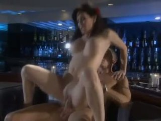 Randy MILF Rayveness lets this studs t...