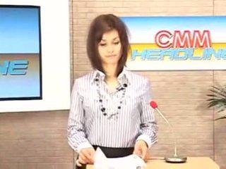 Японки изпразване на лицето с maria ozawa