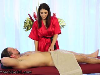 Fantasymassage een speciaal italiaans massage