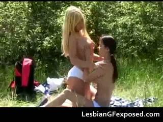 teen sex, hardcore sex, outdoor sex